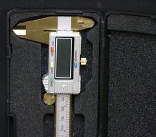 TTC Stainless Hardened Digital Caliper 0-150mm