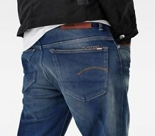 G-Star Faded Big & Tall Size Jeans for Men