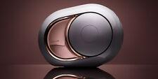 Phantom Gold Implosive Sound Center Bluetooth par Devialet