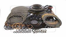 Ford E4OD 4R100 Transmission Overhaul Rebuild Less Steel Kit 2001-Up F250 F350