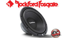 Rockford Fosgate r1s4-12 30CM SUBWOOFER PREMIER Haut-parleur de basses Neuf