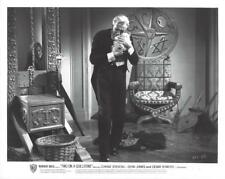 """John Hoyt in """"Two on a Guillotine"""" Vintage Movie Still"""