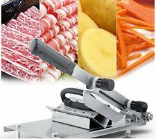 Manual Frozen Meat Slicer for Chinese Hotpot/Shabu Shabu/Korean BBQ