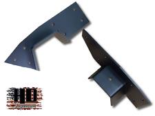 HD Suspension C-Notch Kit 1973-1987 K-5 K5 Blazer Jimmy