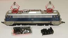 Roco H0 43793 E-Lok BR E10 383 DB blau, Kunststoff, Lenz Digitaldec. Adr. 25 OVP