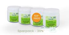Sparpack -20%: BIO-Darm-Kurier-Pulver, 4 x 250 g. Von Biopräp.