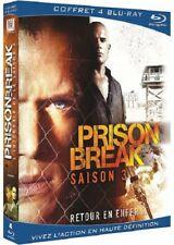 Prison Break (L'intégrale Saison 3) COFFRET BLU-RAY NEUF SUS BLISTER