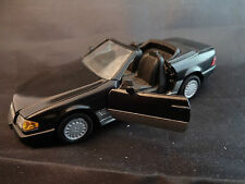 Mercedes 300 SL/500 SL de marque Gama noire