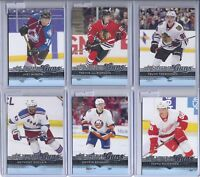 2014-15 UD Young Guns Series 1 and 2 RC - You Pick - FREE COMBINED SHIPPING