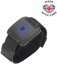 Kinetik Medical Eft1 Fitnessarmband/Trainings-Tracker, Schwarz