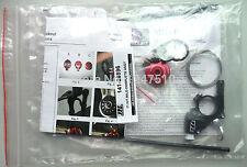 Manitou R7 fork MILO Remote Lockout Assembly Kit