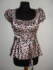 Maglietta T-SHIRT DENNY ROSE Tg M  Made in Italy colore moda COMPRALO SUBITO