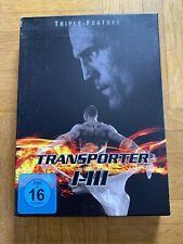 Transporter 1-3 DVD