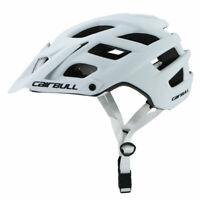 Ultralight MTB Bike Helmet Mountain Road Bicycle Sports Safety Helmet Breathable