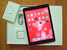 GOOD Apple iPad Air 2 64GB, Wi-Fi + Cellular A1567, 9.7in  *ZOOM PRE-INSTALLED!*