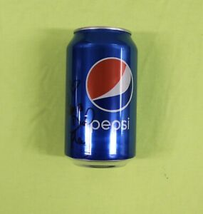 Lana Del Rey SIGNED Autographed Pepsi Can Rare PSA/DNA COA Song Cola