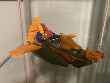 motu vintage he man lot wind raider meck a neck complete please see pictures