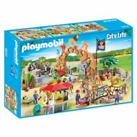 Grand Zoo - Playmobil City Life