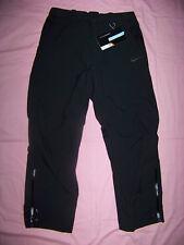 Nike Golf Storm-Fit Men's Black Pants NWT 2XL