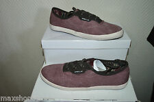 CHAUSSURE BASKET O'NEILL TAILLE 40 CANVAS SHOES/ZAPATOS/SCARPA/TENNIS NEUF
