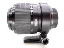 65mm Canon Makro Macro Makroobjektiv Nahaufnahmen Lupenobjektiv 1:2.8 für EOS
