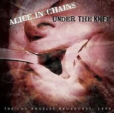♫ - ALICE IN CHAINS - UNDER THE KNIFE - 9 TITRES - 2015 - NEUF NEW NEU - ♫