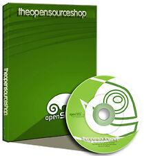 SUSE Linux salto 42.1 Linux Live arranque el inicio DVD-Profundo Linux versión