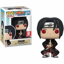 Itachi Uchiha FUNKO POP Naruto Shippuden Action Figure