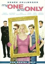 New: MY ONE AND ONLY - DVD