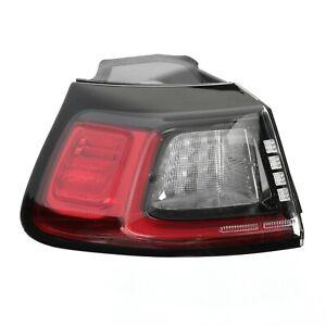 19-20 JEEP CHEROKEE TAILLIGHT LAMP LEFT DRIVER SIDE OEM NEW MOPAR 68275959AF