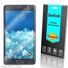 2X ZenTech Anti-glare matte Screen Protector Guard for Samsung Galaxy Note Edge