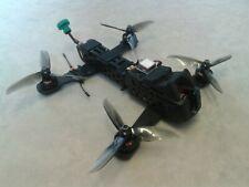 TBS Vendetta RC Racing Drone Crossfire RX GPS 5.8 FPV Team BlackSheep Quadcopter