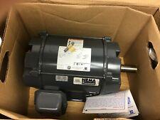 NEW U.S. Electrical Motors R333 Electric Motor 182T FR, Type DE, 3 HP, 1770 RPM