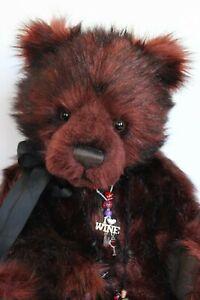 Charlie Bears Merlot