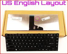 New Laptop US Keyboard for Toshiba Satellite L800D L840D-BT3N2 L840D-BT2N22