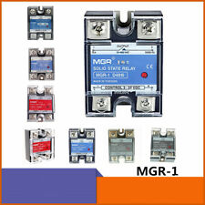 Solid State Relay MGR-1 Single Phase SSR D4810 D4840 D4850 A4825 A4860 DD220D10