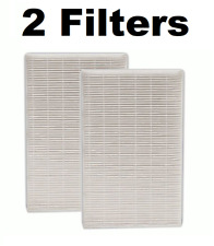 AfterMarket Honeywell HRF-R2 True HEPA Replacement Filter R - 2 Pack