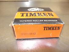 Timken Tapered Roller Bearing HM88542