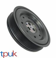 CRANKSHAFT PULLEY 2.0 2.2 MONDEO 2000-2007 TRANSIT MK6 2000-2006 BRAND NEW