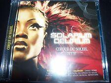 Cirque du Soleil - Solarium / Delirium 2 CD – Like New