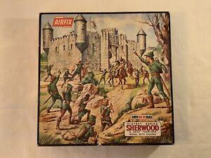 Airfix Robin Hood Sherwood Playset