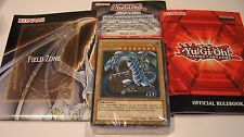 Yu-Gi-Oh! Saga of Blue-Eyes White Dragon - Structure Deck