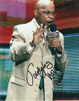 Teddy Long ( WWF WWE ) Autographed Signed 8x10 Photo REPRINT