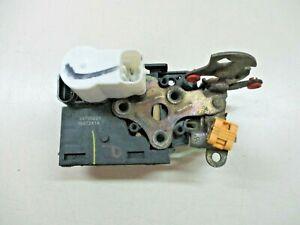 1997-2004 C5 CORVETTE z06 DOOR LOCK ACTUATOR RH PASS 16640975, 10322764 16872415