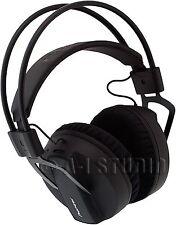 PIONEER HRM-7 PRO/PROFESSIONAL/AUDIO/MUSIC STUDIO MONITOR ON-EAR DJ HEADPHONES