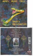 CD-- Axel Rudi Pell – Nasty Reputation
