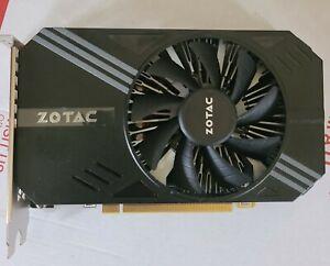 ZOTAC P106-90 3GB Mining GPU Graphics Card Performance Similar To GTX 1060
