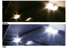SALE- 1 X SUPER LED INTERIOR LIGHTS EF-T10 UNIVERSAL ANY CAR