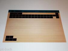 Microfiche Catalogue de Pièces Rechange Yamaha Pw 50 / 50 L à partir 1984