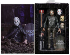 Friday the 13th Part 5 Jason Voorhees Action Figure NECA